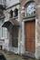 Rue Philippe Dewolfs 10, entrée, 2021