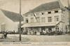 Boulevard du Souverain 1-3, ancienne Brasserie Vandeputte vers 1910© Collection Belfius Banque-Académie royale de Belgique © ARB – urban.brussels, DE57_248