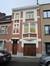 Vandervelde 36 (rue Lambert)