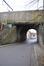 Rue des Bigarreaux, pont de chemin de fer