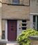 Avenue Guillaume Herinckx 9, entrée, 2021