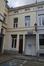 Goossens 2 (place Homère)<br>Doyenné 63 (rue du)