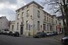 Saint-Pierre 24-26 (parvis)<br>Goossens 1 (place Homère)