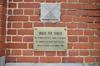 Rue de Stalle 90, maison Ernest Claes, écrivain