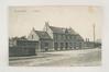 Gare d'Uccle-Stalle, s.d.© Collection Belfius Banque - Académie royale de Belgique ARB-urban.brussels