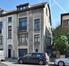Rue des Alliés 25-27 – façade principale et latérale, 2019