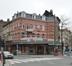 Alsemberg 172 (chaussée d')<br>Diderich 89 (rue Arthur)