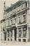 Chaussée d'Alsemberg 204-206-208, façade, sd (ca. 1915-1925), (coll. Belfius Banque © ARB-SPRB)