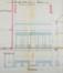 Chaussée d'Alsemberg 204-206-208, élévation, ACF/Urb. 1311 (1898)