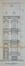Chaussée d'Alsemberg 320, élévation, ACF/Urb. 4490 (1908)