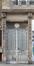 Chaussée d'Alsemberg 337-339-341, porte cochère, 2016