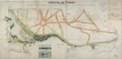 Projet d'aménagement du quartier des parcs et du quartier Saint-Augustin, A.R. 08.02.1912, ACF/TP, dossier 45, A.R. du 08.02.1912