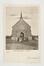 L'église provisoire conçue par l'architecte Edouard Ramaekers et construite en 1900 dans l'avenue Saint-Augustin, s.d. (vers 1910) , Coll. Belfius Banque © ARB-SPRB