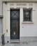 Porte rue Antoine Bréart 187, 2016
