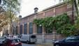 Rue Berkendael 70-72, Ancien Institut Dupuich, ancien gymnase (1902), 2016