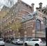 Rue Berkendael 70-72, ancien Institut Dupuich, 2016