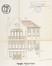 Avenue Besme 69, élévation, ACF/Urb. 7868 (1923)