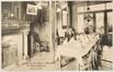Avenue Besme 83, salle à manger/réfectoire, s.d. (vers 1935), (coll. Belfius Banque © ARB-SPRB)