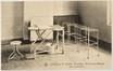 Avenue Besme 83, salle d'opération, sd (vers 1935), (coll. Belfius Banque © ARB-SPRB)