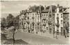 Avenue Besme à partir du no94 en direction du parc de Forest, s.d. (vers 1910)© (coll. Belfius Banque © ARB-SPRB)