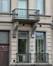 Avenue Besme 117, fenêtres avec barres d'appui , 2016