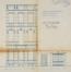 Avenue Brugmann 63, élévation originelle© ACF/Urb. 4634 (1908).