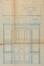 Avenue Brugmann 81, élévation© ACF/Urb. 4461 (1908).