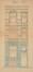 Avenue Brugmann 155, élévation© ACF/Urb. 3305 (1903).