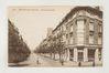 Avenue Brugmann 148, s.d.© (coll. Belfius Banque © ARB-SPRB)