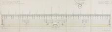 Chaussée de Bruxelles 221-223-225, stade Joseph Marien, élévation arrière© ACF/Urb. 8954 (1926)