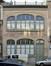 Rue Darwin 17, ancien atelier de Louise de Hem, 2016
