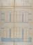 Rue Darwin 17, ancien atelier de Louise de Hem, élévation© ACF/Urb. 3766 (1905).