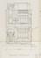 Rue de l'Escrime 36, élévation© ACF/Urb. 7849 (1923)