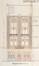 Avenue Everard 59, élévation© ACF/Urb. 9941 (1928)