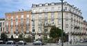 Van Haelen 22, 24, 26 (boulevard Guillaume)<br>Alliés 216-218, 220 (rue des)
