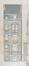 Boulevard Guillaume Van Haelen 58, élévation© ACF/Urb. 6295 (1913)