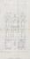 Boulevard Guillaume Van Haelen 116, élévation, ACF/Urb. 7956 (1923)
