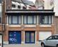 Avenue Jupiter 5, façade arrière avenue Victor Rousseau 55-57, 2016