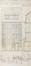Avenue Jupiter 63, élévation© ACF/Urb. 9392 (1927)