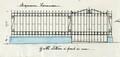 Laroussesquare 18, hek, GAV/DS 6154 (1913).
