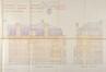 Square Larousse 22, élévations principale et latérale© ACF/Urb. 6555 (1914).