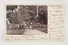 Chaussée d'Alsemberg 346, ancien orphelinat rationaliste de Forest, 1899© (coll. Belfius Banque © ARB-SPRB)