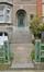 Avenue Maréchal Joffre 116-118, zone non aedificandi vers la porte d'entrée, 2016