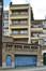 Avenue Massenet 14, façade arrière sise chaussée de Bruxelles 263, 2016