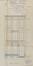 Rue Meyerbeer 21, élévation© ACF/Urb. 5140 (1910).
