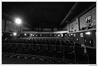 Rue des Moines19-21-23, salle de cinéma, vers le balcon© Archives privées, vers 1980