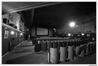 Rue des Moines19-21-23, salle de cinéma, vers l'écran© Archives privées, vers 1980