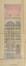 Avenue Oscar Van Goidtsnoven 76, élévation© ACF/Urb. 5369 (1910)