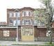 Rue Pierre Decoster19-21-23, bâtiment scolaire de 1926, 2019