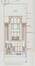 Rue Pierre Decoster56, élévation, ACF/Urb. 9886 (1928)